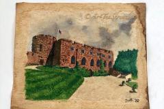 Shrewsbury Castles