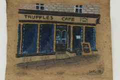 Truffles Cafe, Ironbridge