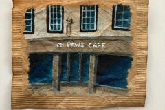 Paws Cafe