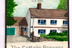 The Cottage Brewery Commission