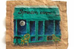 Sprinters Coffee Bar